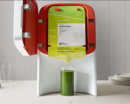 Juicero - 3 Reasons Why Startups Fail